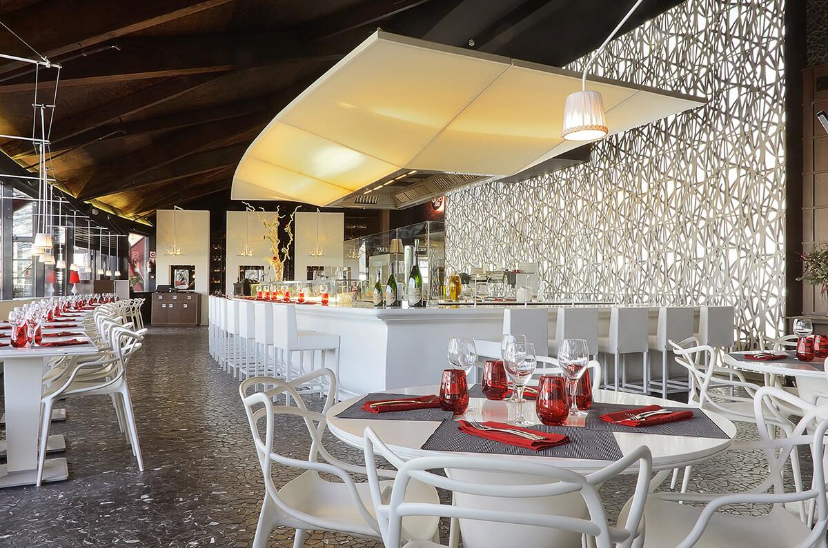 Restaurant Abrassame