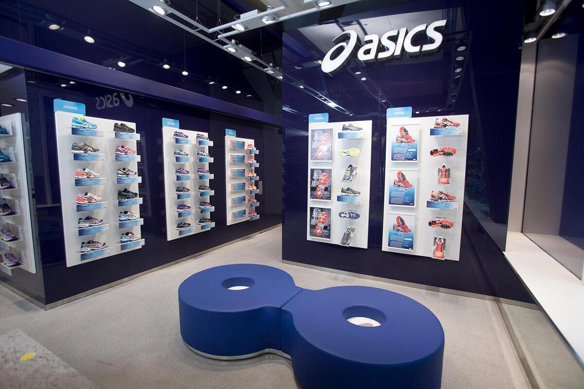 ASICS Flagship Store Barcelona