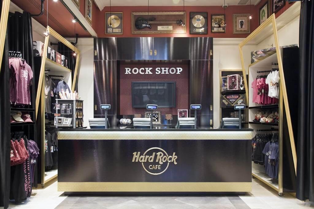 Hard Rock Café de Barcelona