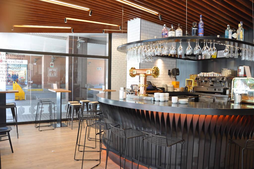 Restaurante Tiberius