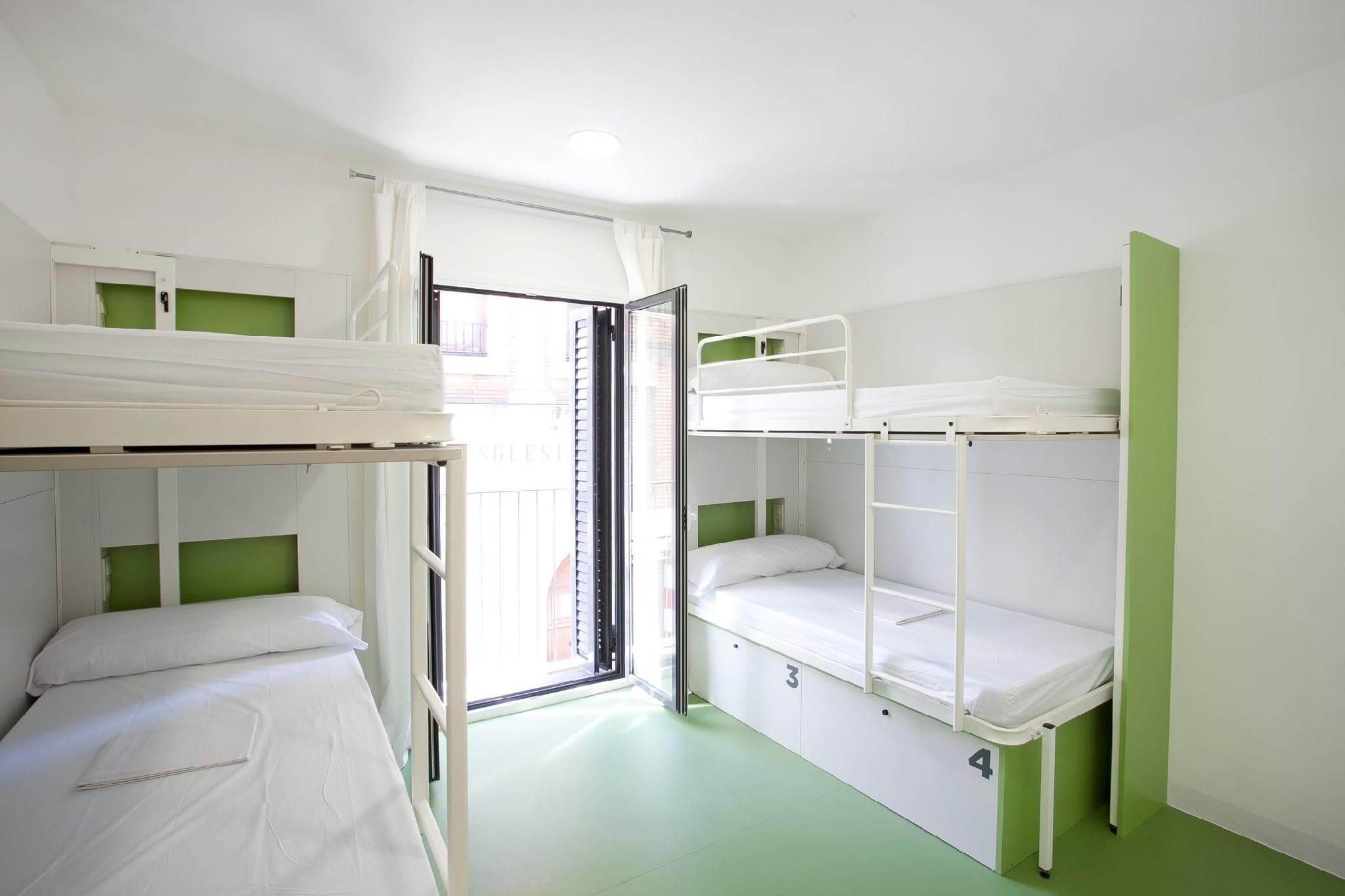 LLitera Hostel