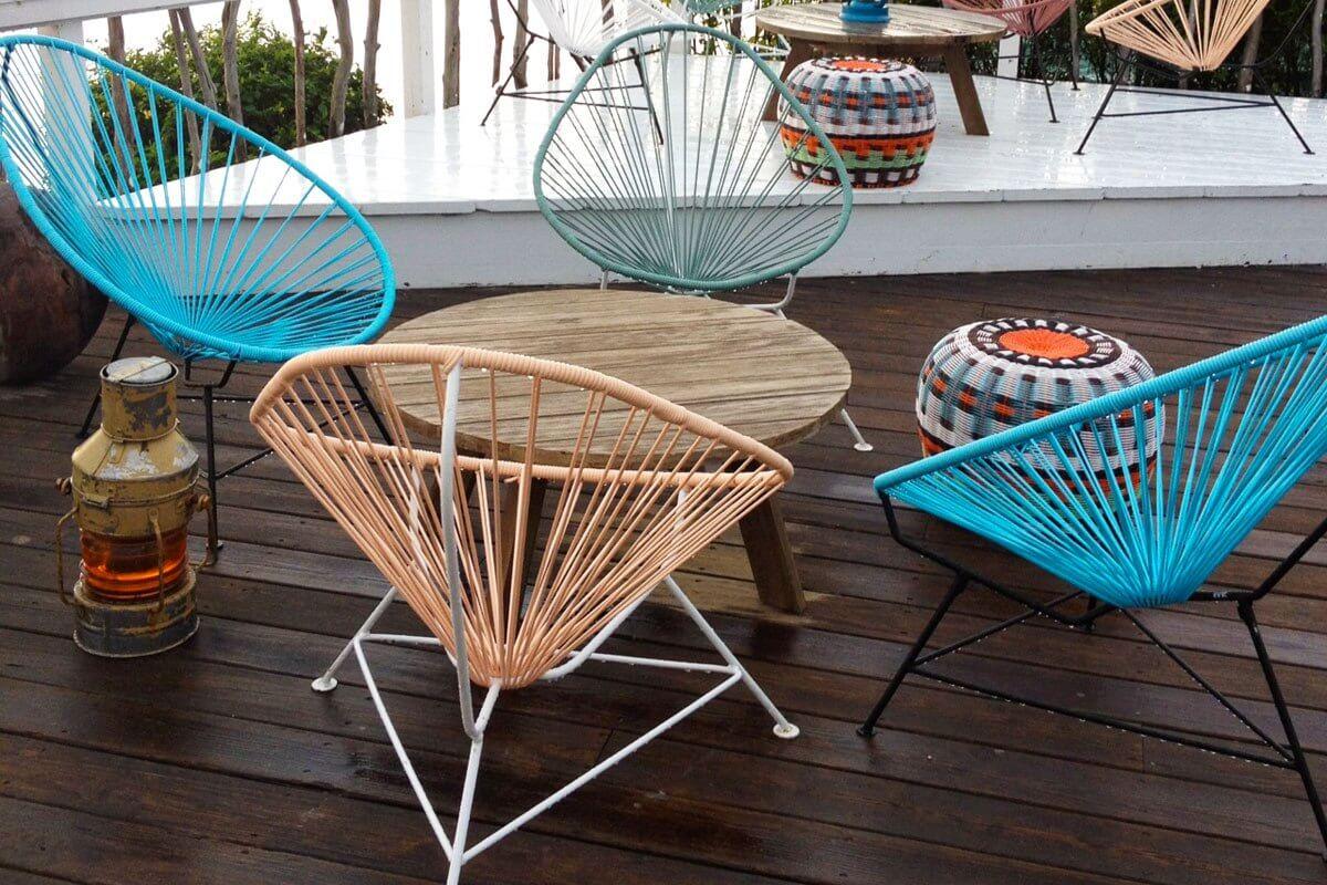 Cadira Acapulco