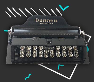 Bennett Black