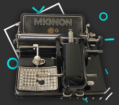 Mignon nº 4