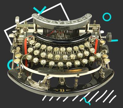 The Typo